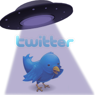 Follow @WhalesInSpace On Twitter